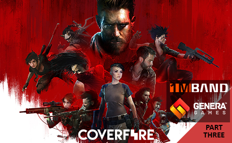 coverfire